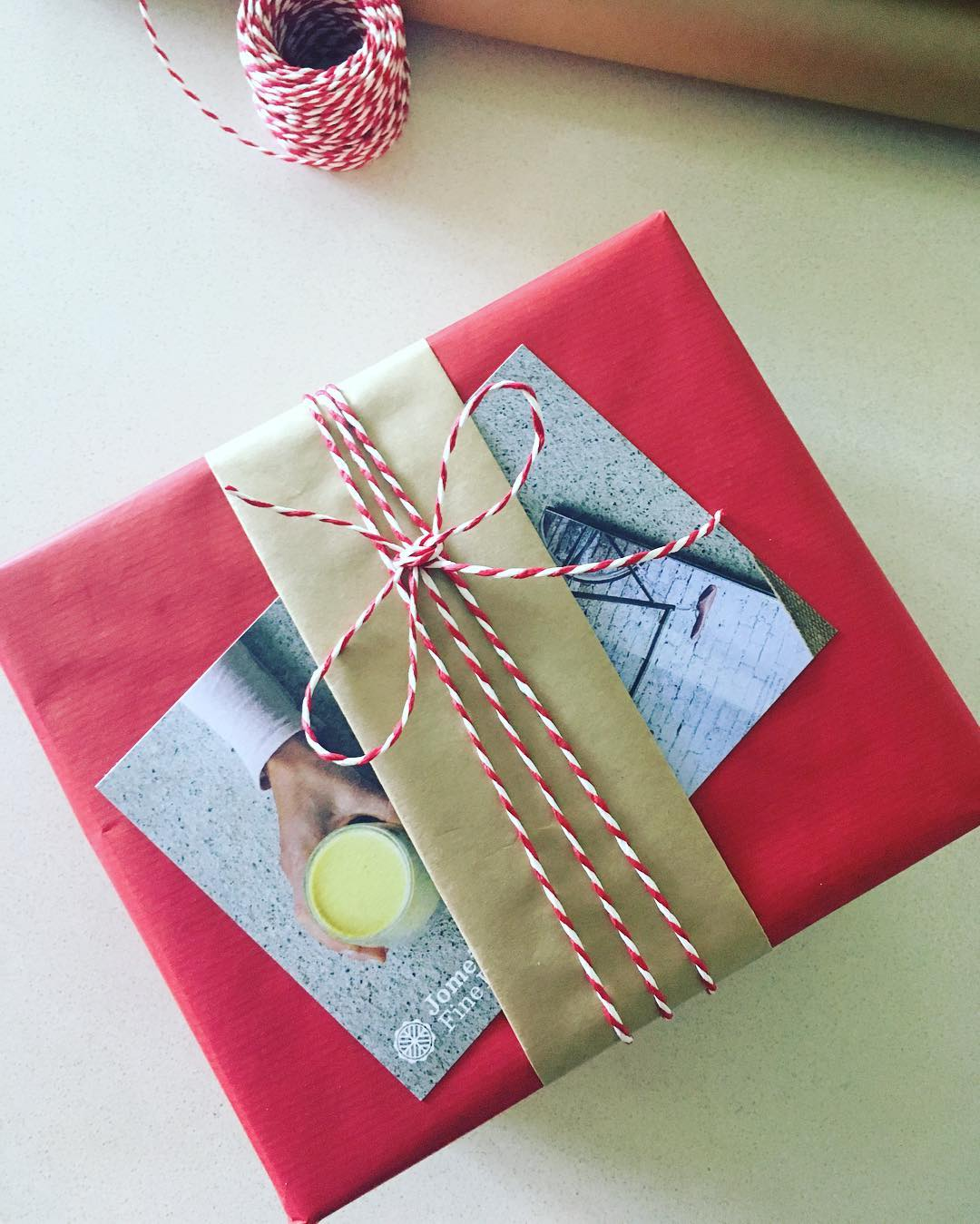 Boxed gift sets