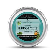 Propolis Lozenge: Eucalyptus & Honey