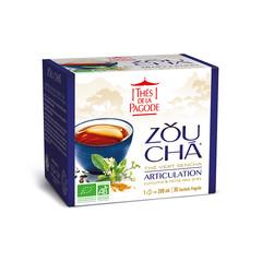 Zou Cha Tea
