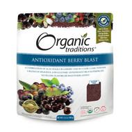Antioxidant Berry Blast