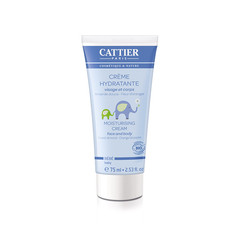 Cattier Baby Moisturising Cream (Face and body)