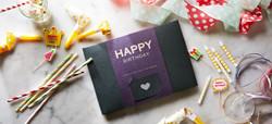 pana birthday gift pack styled