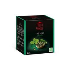 Green Tea w/ Mint