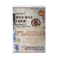 Flora Bye Bye Cold Tea