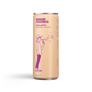 Nitro Cold Brew - Chai Latte