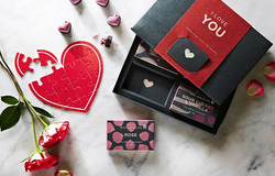 pana valentines day gift pack styled