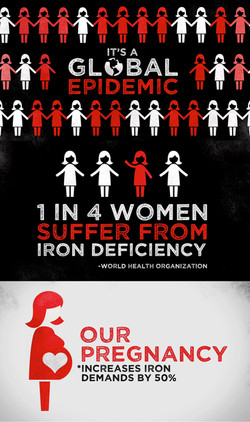 iron-deficiency