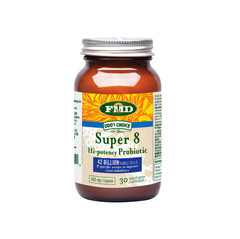Super 8 Hi-Potency
