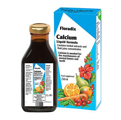 Calcium Liquid Mineral