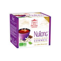 Nuïlong Tea