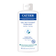 Cattier Purifying Cleansing Gel