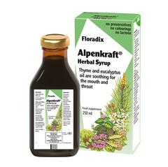 Alpenkraft Herbal Syrup