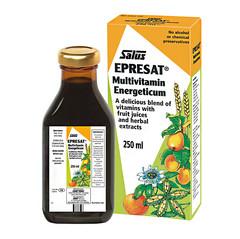 Epresat Multivitamin