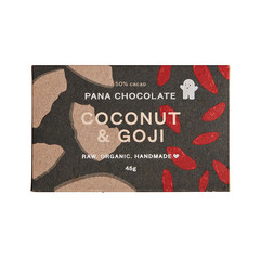 Pana Coconut & Goji