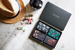 pana travelers gift pack styled