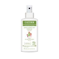 Cattier Detangling Spray
