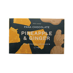 Pana Pineapple & Ginger