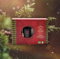 【Merry Christmas】Gift Box
