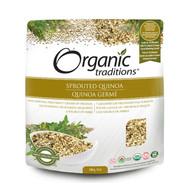 Sprouted Organic Quinoa