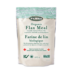 High Lignan Flax Meal