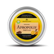 Propolis Lozenge: Orange & Honey