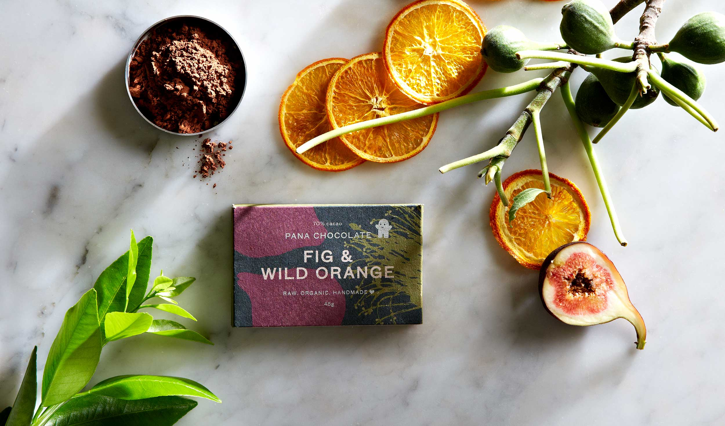 pana fig wild orange styled