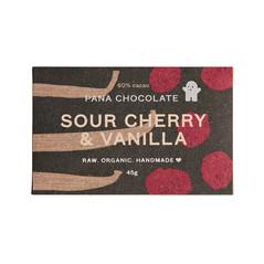 Pana Sour Cherry & Vanilla
