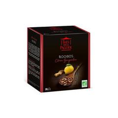 Rooibos - Lemon Ginger