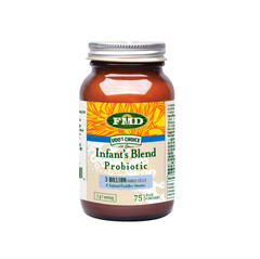 Infant's Blend Probiotic