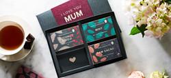 pana mum gift pack styled