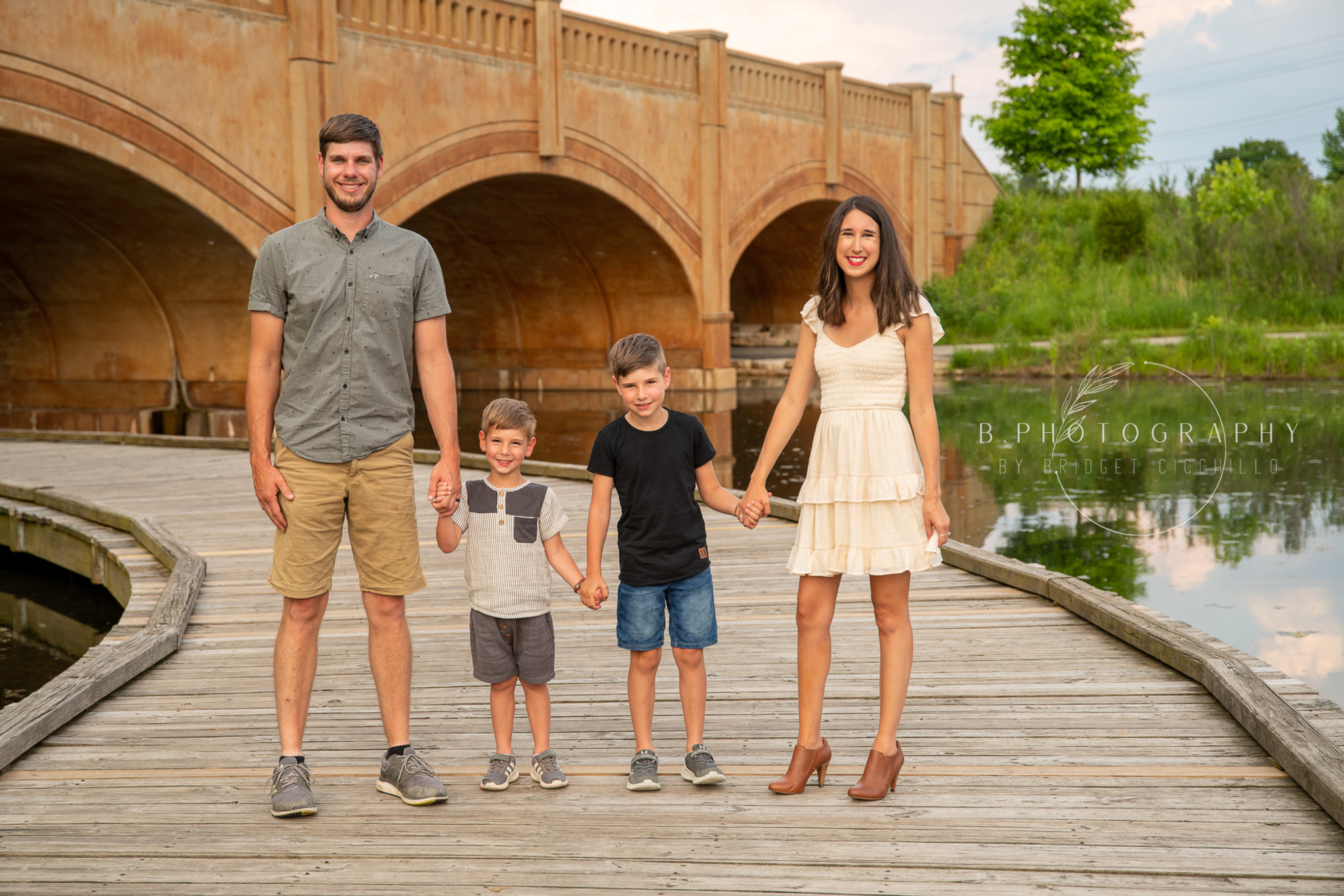 Fall Family Mini for OTES Staff
