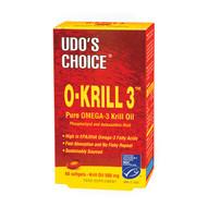 Udo's Choice O-Krill 3