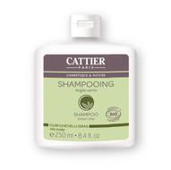 Cattier Green Clay Shampoo