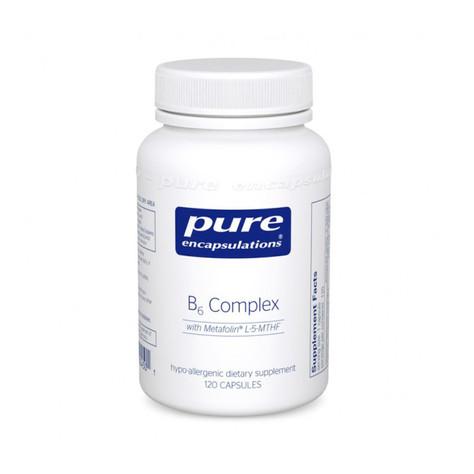 B6 Complex Plus