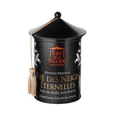 Prestige - Tea From Eternal Snows