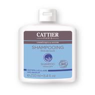 Cattier Willow Bark Shampoo