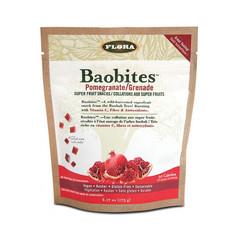 Flora Baobites - Pomegranate