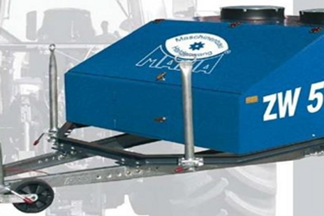TRATTORE - LPS ZW 500