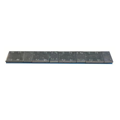 31D2F0105 - PLF/70 in ACCIAIO ZINCATO per autovettura - 4x5gr./4x10gr.