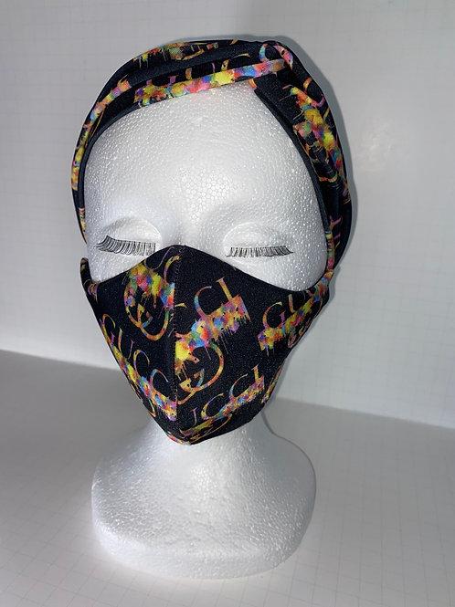 Designer Inspired Headbands