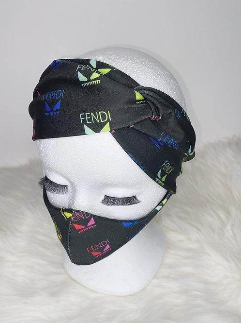 FDNI Black