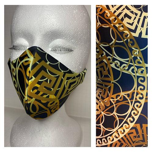 VS Inspired Mask