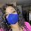 Thumbnail: Glimmer Face Mask