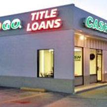 Cash N Go Title Loan Centers 3101 White Horse Rd. Greenville, SC 29611
