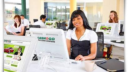 Happy Cash N Go Title Loan Centers Emplo