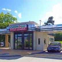 Cash N Go Title Loan Centers 1611 Poinse