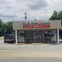 Cash N Go Title Loan Centers 1009 John C