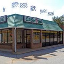 Cash N Go Title Loan Centers 7009 Calhou