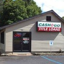 Cash N Go Title Loan Centers 911 N.E. Ma