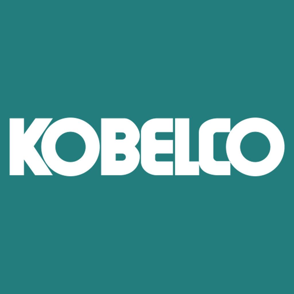 Logo of Kobelco